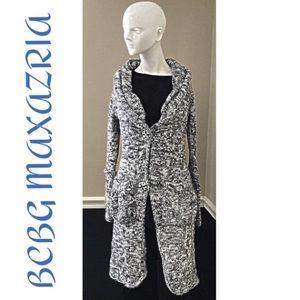 BCBGMAXAZRIA Cardigan Sweater Cost Size S  6 - 8.